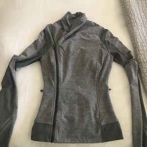 Lululemon Side Zip Lightweight Jacket